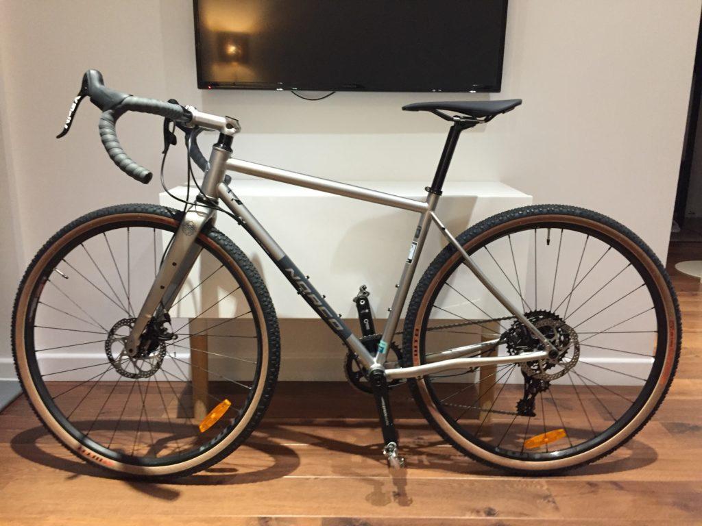 Norco Gravel Bike Search