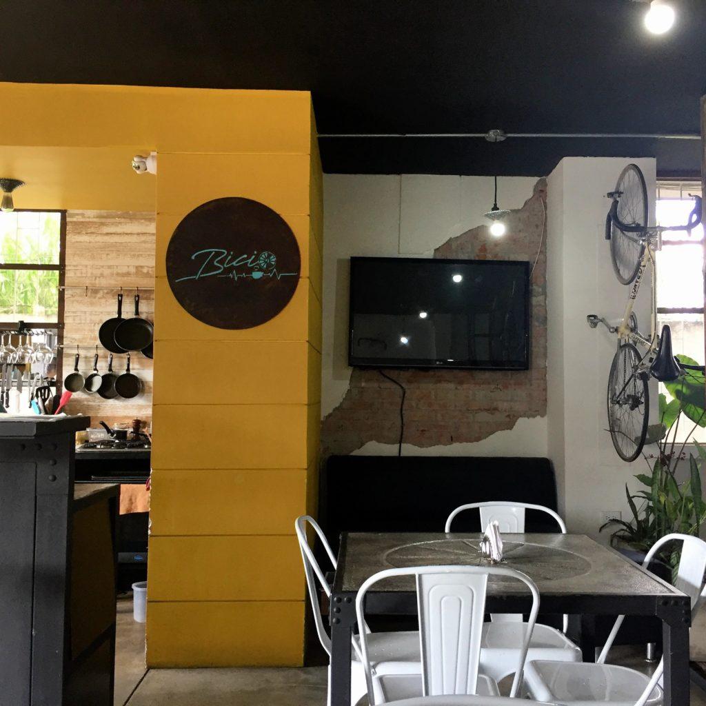 Café und Fahrrad - Fahrradkultur in Kolumbien